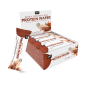 Preview: QNT Protein Wafer Bar 35g/VE 12 Riegel