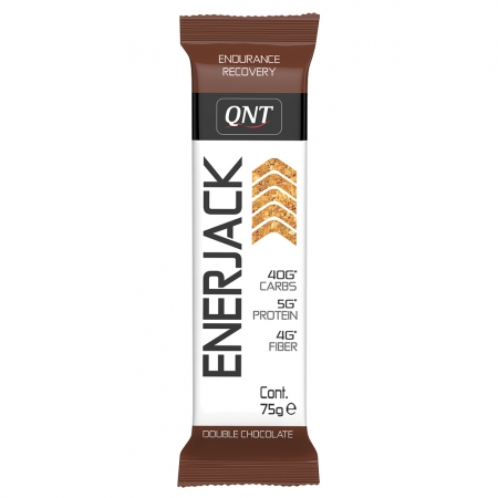 QNT Enerjack Bar 75g/VE 12 Riegel