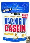 Weider Day & Night Casein 500g Standbeutel
