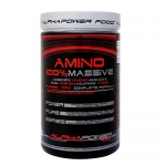ALPHAPOWER FOOD Amino 100% Massive 1000 Tbl. Dose