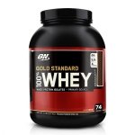 Optimum Nutrition-Whey Gold Standard 2273g