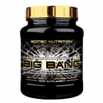 Scitec Nutrition Big Bang 2.0 - 825g