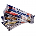 Weider High Protein -  20 Riegel � 100 g