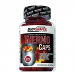 Weider Thermo Caps, 120 Kapseln
